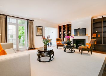 Thumbnail 3 bed mews house for sale in Burton Mews, London