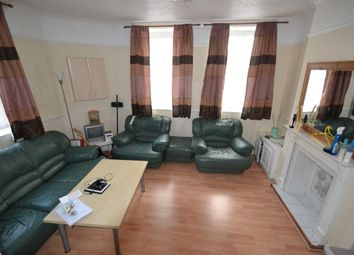 Thumbnail 4 bed property to rent in Sanquhar Street, Splott, Cardiff