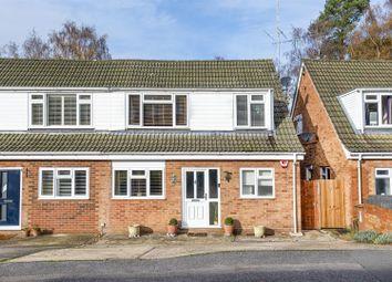 4 bed semi-detached house for sale in Grampian Road, Sandhurst, Berkshire GU47