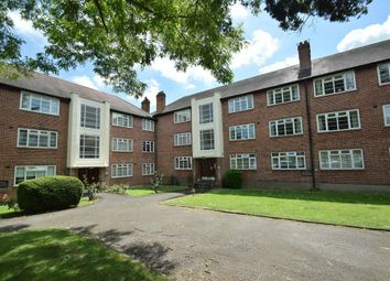 Thumbnail 2 bed flat for sale in Cardrew Court, Friern Park