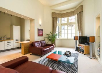 Thumbnail 2 bedroom flat for sale in King Street, Leith, Edinburgh
