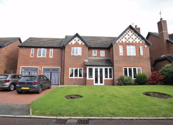 Friarsgate Close, Calderstones, Liverpool L18. 4 bed detached house