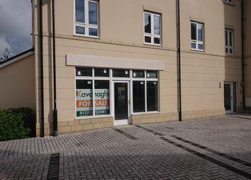 Thumbnail Retail premises for sale in Church Street, Radstock