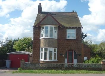 Thumbnail 3 bed detached house to rent in Glebe Farm, Kettering Road, Pytchley, Kettering