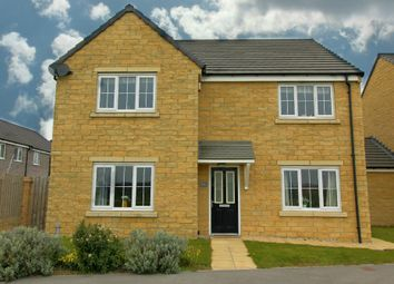 Thumbnail 5 bedroom detached house for sale in The Plantation, Selby
