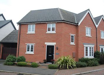 Thumbnail 3 bed semi-detached house for sale in Flint Lane, Barrow Upon Soar, Leicestershire