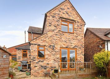 Thumbnail 3 bed cottage for sale in Carvers Road, Broseley