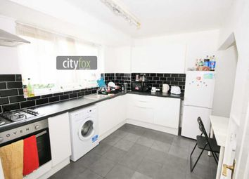 Thumbnail 3 bed terraced house to rent in Sidney Street, Whitechapel