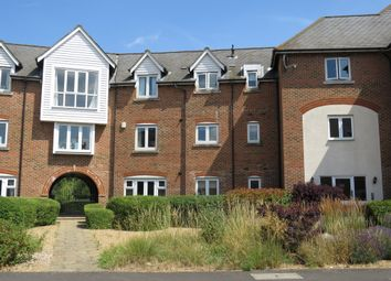 Thumbnail 2 bed flat for sale in The Lakes, Larkfield, Aylesford