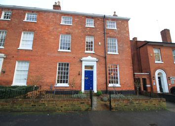 Thumbnail 5 bed semi-detached house for sale in George Road, Edgbaston, Birmingham