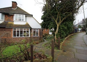 Thumbnail 2 bed semi-detached house for sale in Newark Way, London