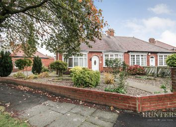 Thumbnail 3 bedroom semi-detached house for sale in Newhaven Avenue, Fulwell, Sunderland