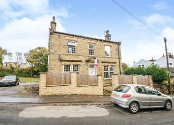 Thumbnail 3 bed detached house for sale in Halifax Road, Staincliffe, Batley