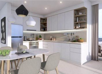 Thumbnail 2 bed flat for sale in Wimbledon Court, Kingston Road