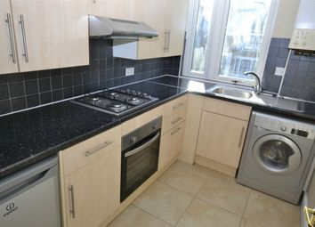 Thumbnail 1 bed terraced house to rent in Bensham Manor Road, Thornton Heath, Surrey