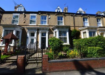 Thumbnail 6 bed terraced house for sale in New Road, Hornsea, East Yorkshire