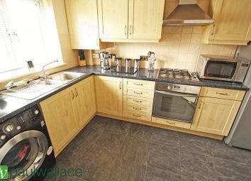 Thumbnail 3 bed end terrace house for sale in Willetts Mews, Hoddesdon