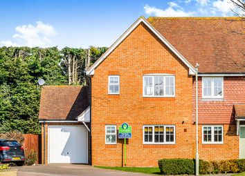 Thumbnail 3 bed semi-detached house for sale in Wye Green, Herne Bay