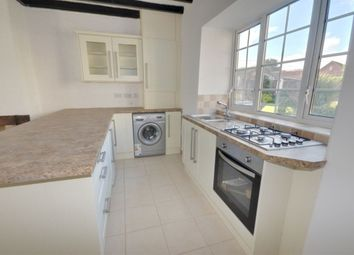 Thumbnail 2 bed terraced house to rent in Garden Lane, Sherburn In Elmet, Leeds