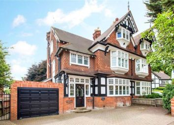 5 bed semi-detached house for sale in Grenfell Road, Maidenhead SL6