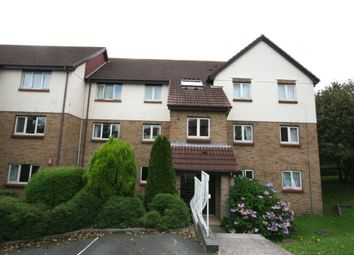 Thumbnail 2 bedroom flat to rent in College Dean Close, Derriford, Plymouth