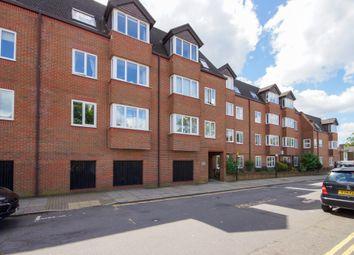 Thumbnail 1 bedroom property for sale in Lutyens Lodge, 523 Uxbridge Road, Pinner