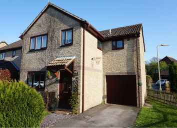 4 bed detached house for sale in Bryony Gardens, Horton Heath SO50