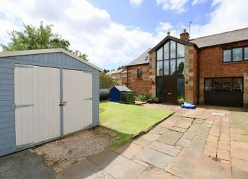 Thumbnail 3 bed semi-detached house for sale in Lazonby, Penrith