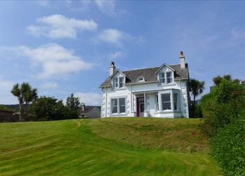 Thumbnail 4 bed detached house for sale in Redhurst, Shore Road, Lamlash