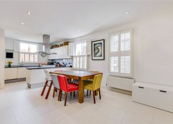 Thumbnail 3 bed flat for sale in Harbord Street, London