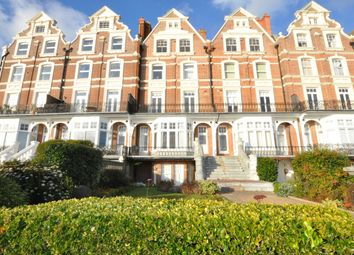 Thumbnail 1 bed flat for sale in Knole Road, Bexhill-On-Sea