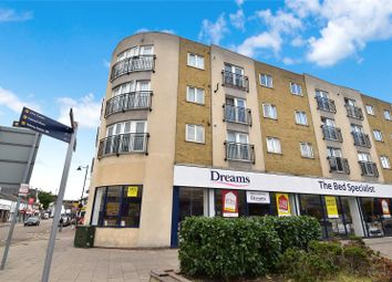 Thumbnail 2 bedroom flat for sale in Beaumont Court, 36 Westgate Road, Dartford, Kent