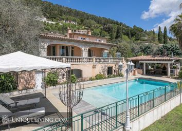 Thumbnail 8 bed villa for sale in Opio, French Riviera, France