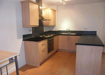 Thumbnail 2 bed flat for sale in Kayley House, New Hall Lane, Preston, Lancashire