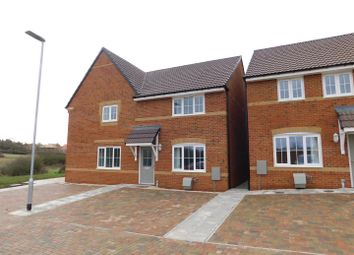 Thumbnail 3 bedroom semi-detached house for sale in Tornado Close, Calne