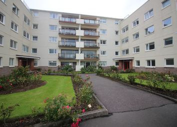 Thumbnail 2 bed flat for sale in Castlebay Court, Largs, Ayrshire