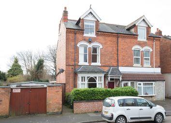 Thumbnail 4 bedroom semi-detached house for sale in Anderson Road, Erdington, Birmingham