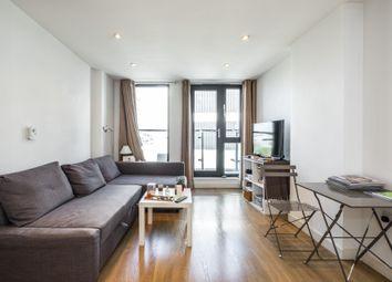 Thumbnail 1 Bedroom Flat To Rent In Webber Street, London