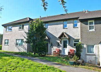Thumbnail 2 bed semi-detached house to rent in Little Oaks, Penryn