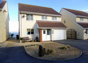 Thumbnail 4 bedroom detached house to rent in Mount View, Ilfracombe