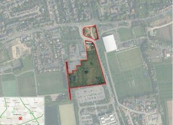 Thumbnail Commercial property for sale in (Former Defra Site), Whitley Road, Longbenton, North Tyneside