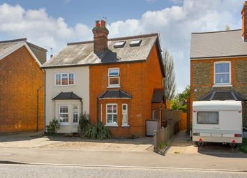 Chessington Road, Ewell, Epsom KT19. 3 bed semi-detached house for sale