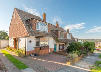 Thumbnail 3 bed property for sale in New England Rise, Portslade, Brighton