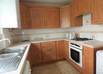 Thumbnail 2 bed flat to rent in Abbeymead Mews, Tavistock
