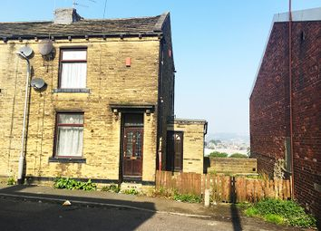 Thumbnail 2 bed semi-detached house to rent in Jennings Place, Bradford