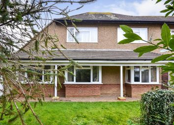 Thumbnail 2 bedroom flat for sale in Westville Road, Bexhill On Sea