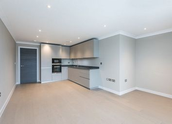 Thumbnail 2 bed flat for sale in Epson Court, Hope Close, London