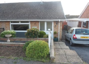 Thumbnail 2 bed bungalow to rent in Wyebank Road, Tutshill