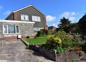 3 bed link-detached house for sale in Glen Road, Norton, Swansea SA3