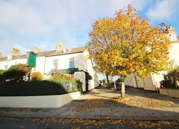 Thumbnail 3 bed end terrace house for sale in Stopford Place, Stoke, Plymouth